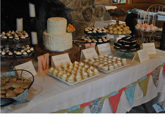 Wedding Reception Snack Ideas Choice Image - Wedding Decoration Ideas